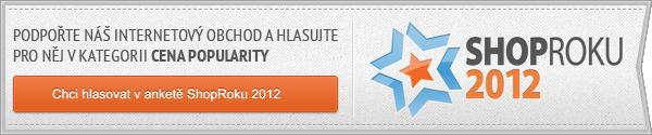 hlasujte v anketě shoproku 2012