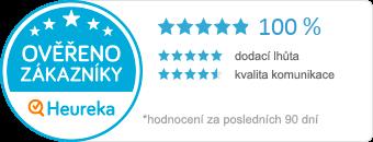 Heureka.cz - ověřené hodnocení obchodu CELIMED