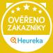 Hodnocení z heureka.cz