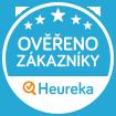Heureka.cz - ověřené hodnocení obchodu MISTR SLÁDEK