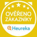 Heureka.cz — ověřené hodnocení obchodu MujLekarnik.cz
