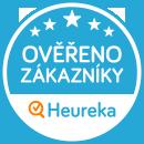 Heureka badge