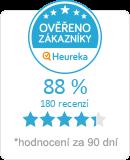 Heureka.cz - ověřené hodnocení obchodu Rychlé Dárky