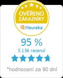 Heureka.cz - ověřené hodnocení obchodu coolcase.cz