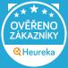 Heureka.cz - ověřené hodnocení obchodu všechnoskladem.cz