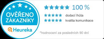 Heureka.cz - ověřené hodnocení obchodu NEJPŘÍVLAČ.cz