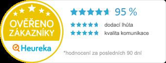 Heureka.cz - ověřené hodnocení obchodu Lanotte.cz