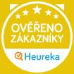 Heureka.cz - ověřené hodnocení obchodu IUVENIO
