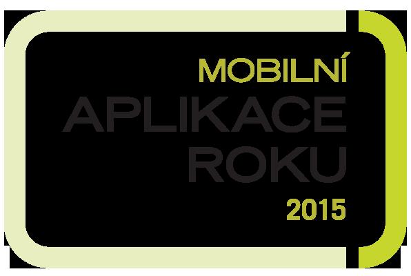 Mobilní aplikace roku 2015