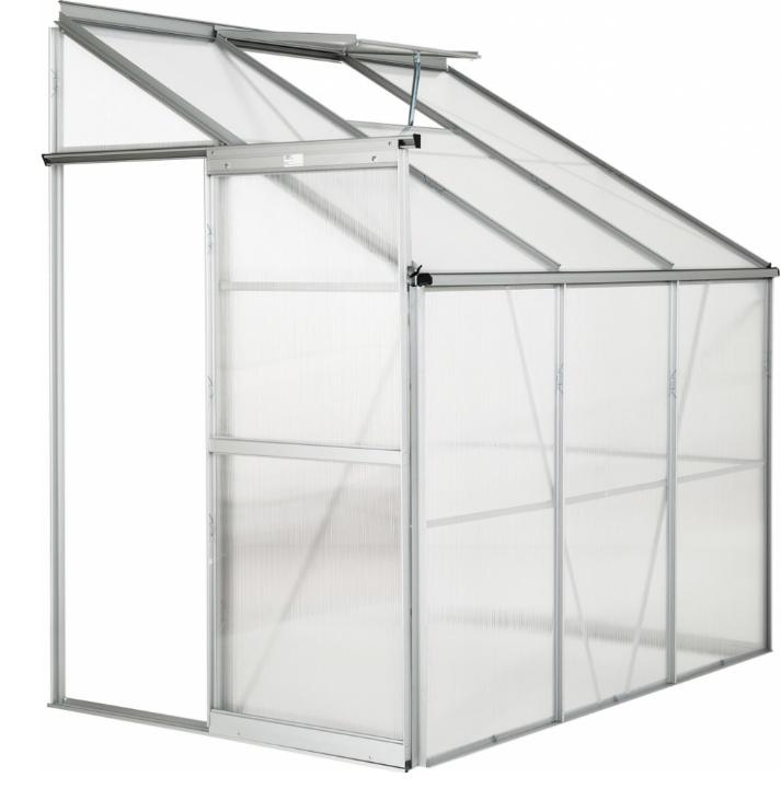 boční skleník