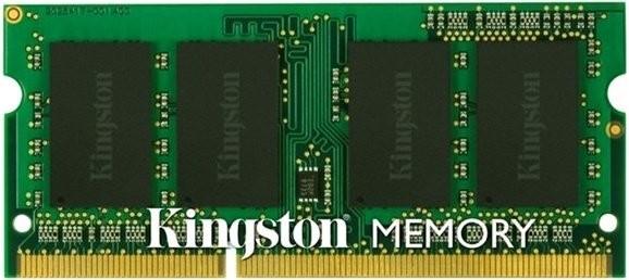 paměť kingston