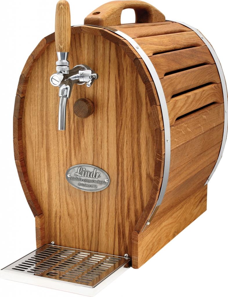 dřevěná pípa