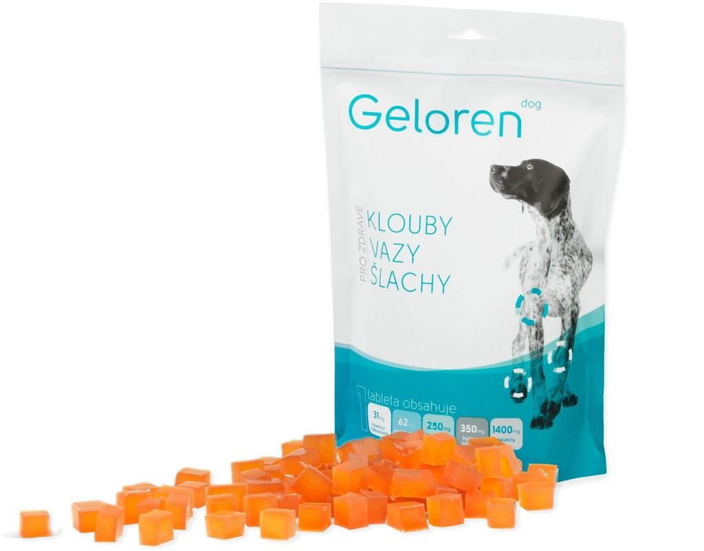 0d6762e7a7ac Doplňky stravy a vitamíny pro psy jsou volně prodejné a mohou přispět jak  ke zlepšení zdravotního stavu psa
