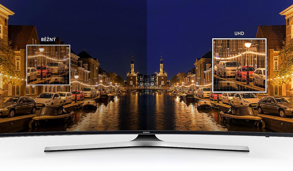 67c277b79 ... v blízkej dobe kupovať nový set-top-box či ďalší televízor, kompresiu  zaisťuje kodek HEVC / H.265. Ten však musí váš televízor podporovať.