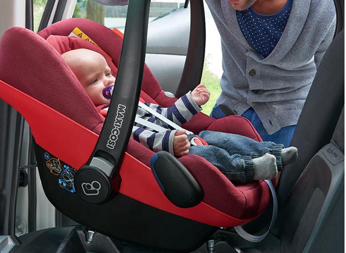 Při přepravě dětí automobilem jsou autosedačky povinné. Výběrem kvalitní  sedačky zajistíte svému dítěti maximální bezpečí a pohodlí při převozech. 5e44b1a295