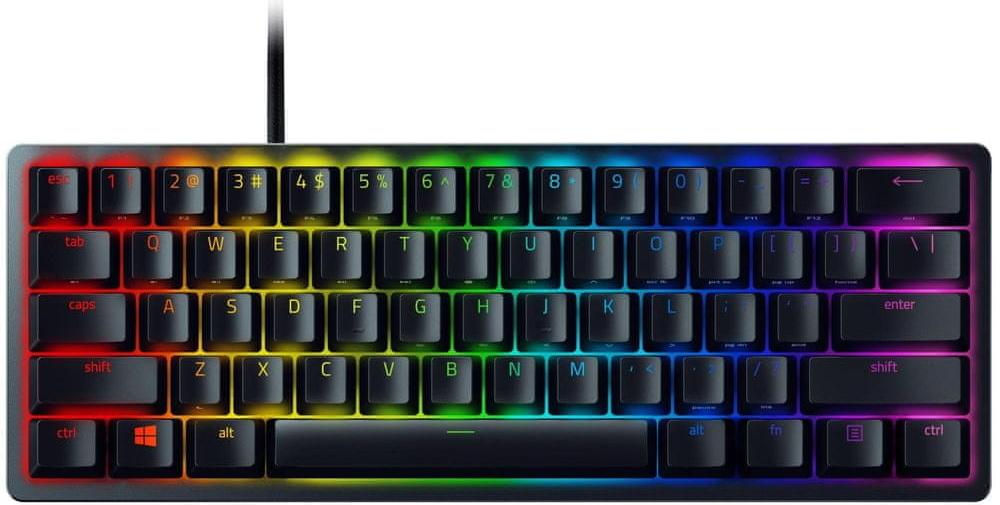 Jak vybrat klávesnici?