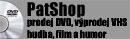 PatShop