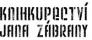 Knihkupectví Jana Zábrany