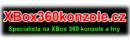 XBox360konzole.cz