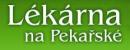 Lekarna Na Pekarske