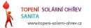 Topení, solární ohřev a sanita
