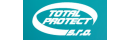 Total Protect - White