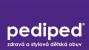pediped® CZ