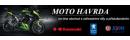 MOTO HAVRDA