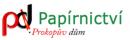 Papírnictví - Prokopův dům