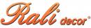 RALI-bytový textil