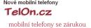 TelOn.cz - mobilní telefony