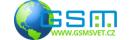 GSM - Svět
