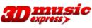 3D Music express