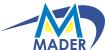 MADER.cz