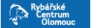 Rybářské centrum Olomouc