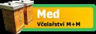 Včelařství M+M