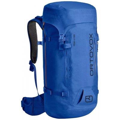 Ortovox Peak 40 DRY Barva: just blue