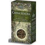 Grešík Čaje 4 světadílů zelený čaj China Sencha 1 kg