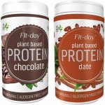 Fit-day protein Chocolate 600g