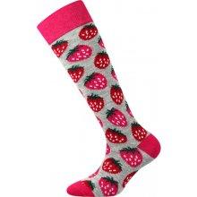Dětské ponožky růžová - Heureka.cz 33c3bbd7861