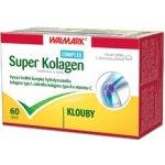 Walmark Super Kolagen Complex citrónová příchuť 60 tbl.