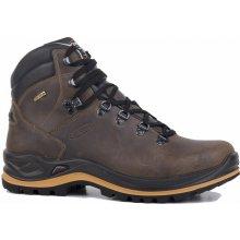 Grisport pánská treková obuv 13701S5S 40 AZTEC hnědá