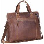 526fee195 The Chesterfield Brand dámská business kabelka L Hana C48.061331 koňak