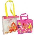 Winy Club taška přes rameno 2in1 víla Bloom