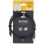 Stagg NCC1,5UAUNA USB A-MINI A 2.0 1,5m
