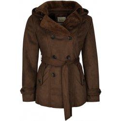 0944707a46 Roosevelt krátký dámský kabát RS26FW-W-JCT566 coffee alternativy ...