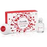ACORELLE EdT 50 ml + Mýdlo Kořeněné květy 100 g dárková sada