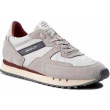 Sneakersy GANT Duke 16639529 Sleet Gray/Silver G845