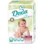 DADA Extra Soft 4+ 9-20 kg 48 ks