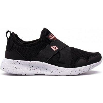 Alpine Pro Gael dámské sportovní boty černá